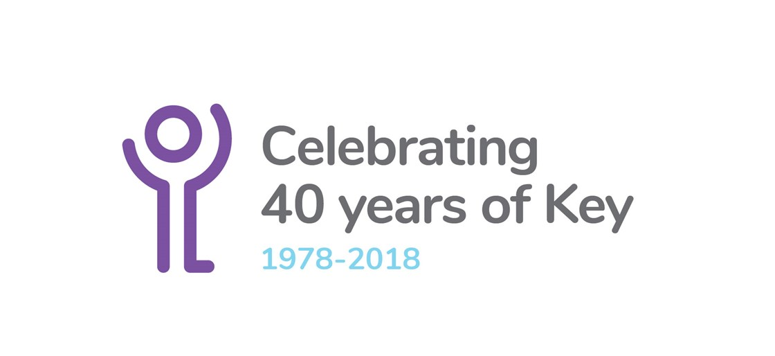 Key is 40! >It's Our 40th Anniversary