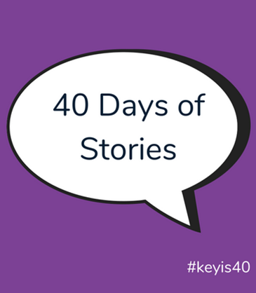 <p>We are counting down to our 40th AGM with 40 days of stories.</p>